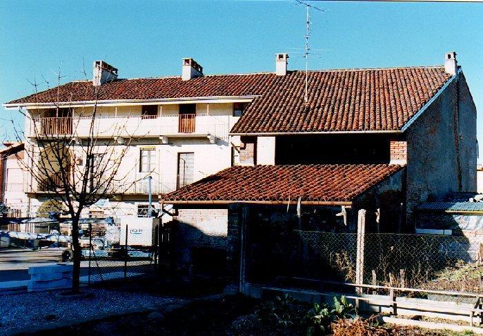 Vecchie foto for Piccola casa colonica